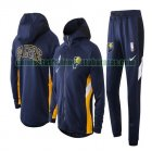Chandal Nike Indiana Pacers nba Showtime Azul Hombre