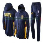 Chandal Nike Denver Nuggets nba Showtime Azul Real Hombre