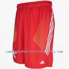 Pantalones Nba All Star 2014 Roja baratas