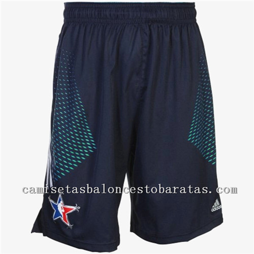 Pantalones Nba All Star 2014 Azul baratas