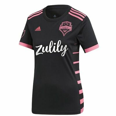 Seattle Sounders primera equipacion 2019-2020 mujer