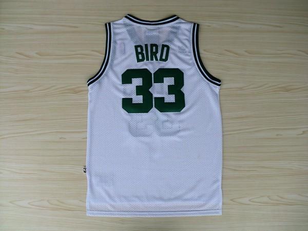 camiseta larry bird boston celtics