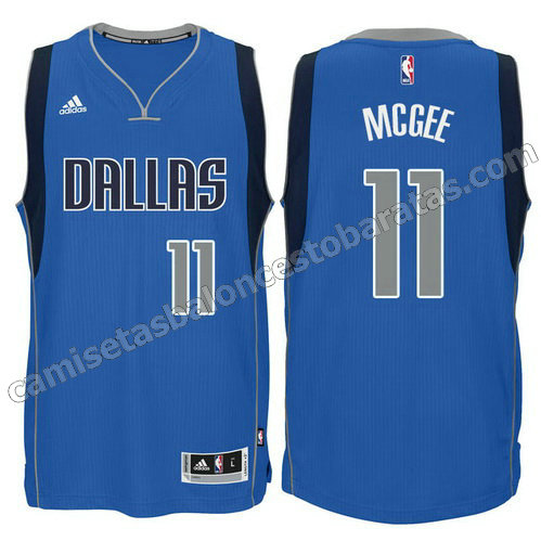 camiseta monta ellis #11 dallas mavericks 2014-2015 azul